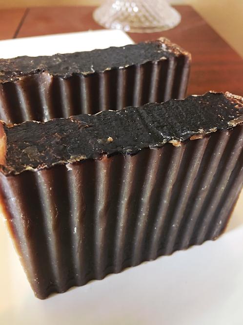 Cocoa Brulée