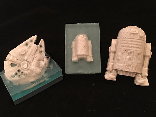 The Force Set