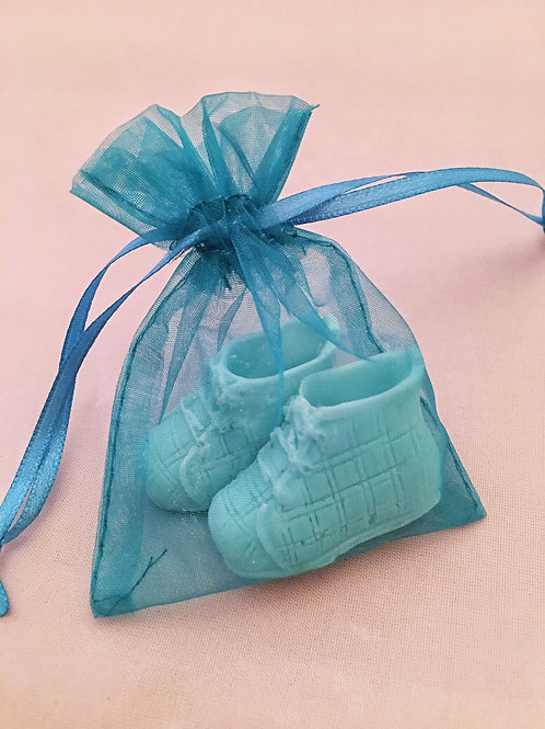 Baby Booties Small