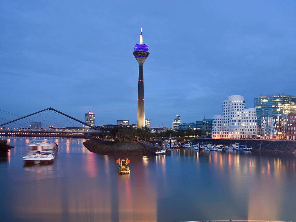Wir sind Ihr Kfz Gutachter für Düsseldorf.