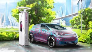 Pro und Contra: Die Elektromobilität, der Schlüssel?
