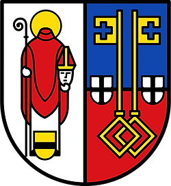 Wappen der Stadt Krefeld