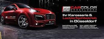 Car Color ist unser Partner bei Lackierungen in Düsseldorf. Ihr Kfz-Gutachter in Neuss.