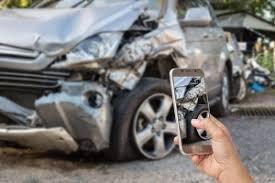 Unfall ohne Versicherungsschutz.