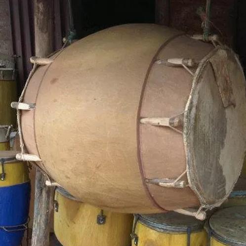 AGBAHOUN / BEMBE