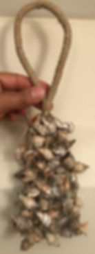KERANG SHELLS www.richardolatunde.com