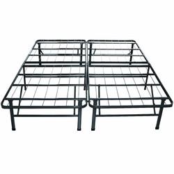 bed frame - sleep master metal 1.jpg