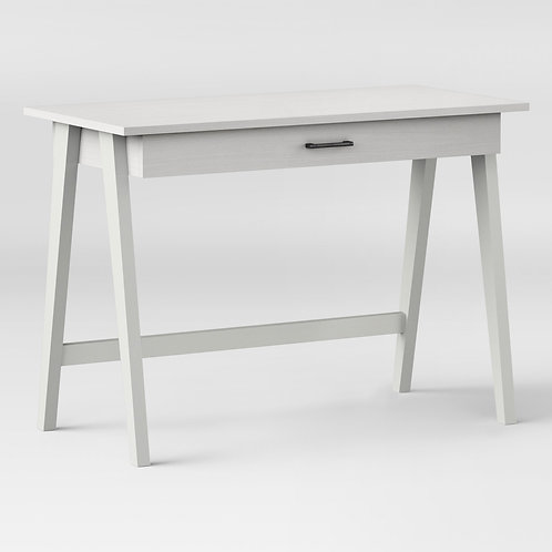 Project 62 Paulo Basic Desk - white