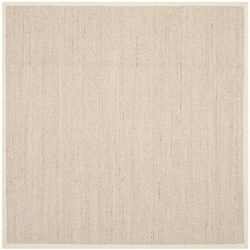 Safavieh Columbus Beige Area Rug Square 6'