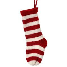 Regency International Stocking Ornament