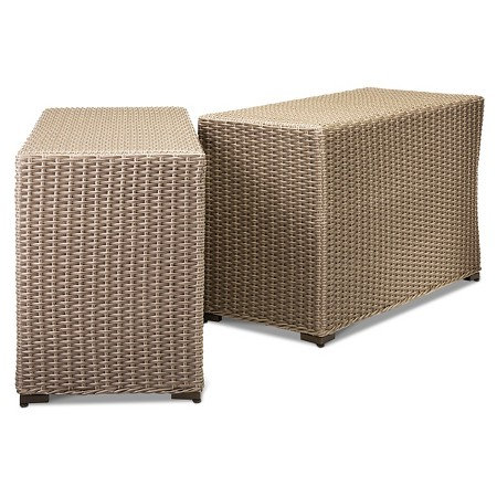 Edgewood Side Tables (2pk)