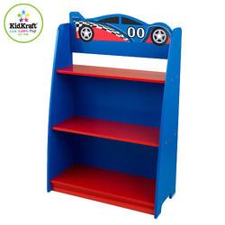 bookcase - kidkaft rasecar.jpg