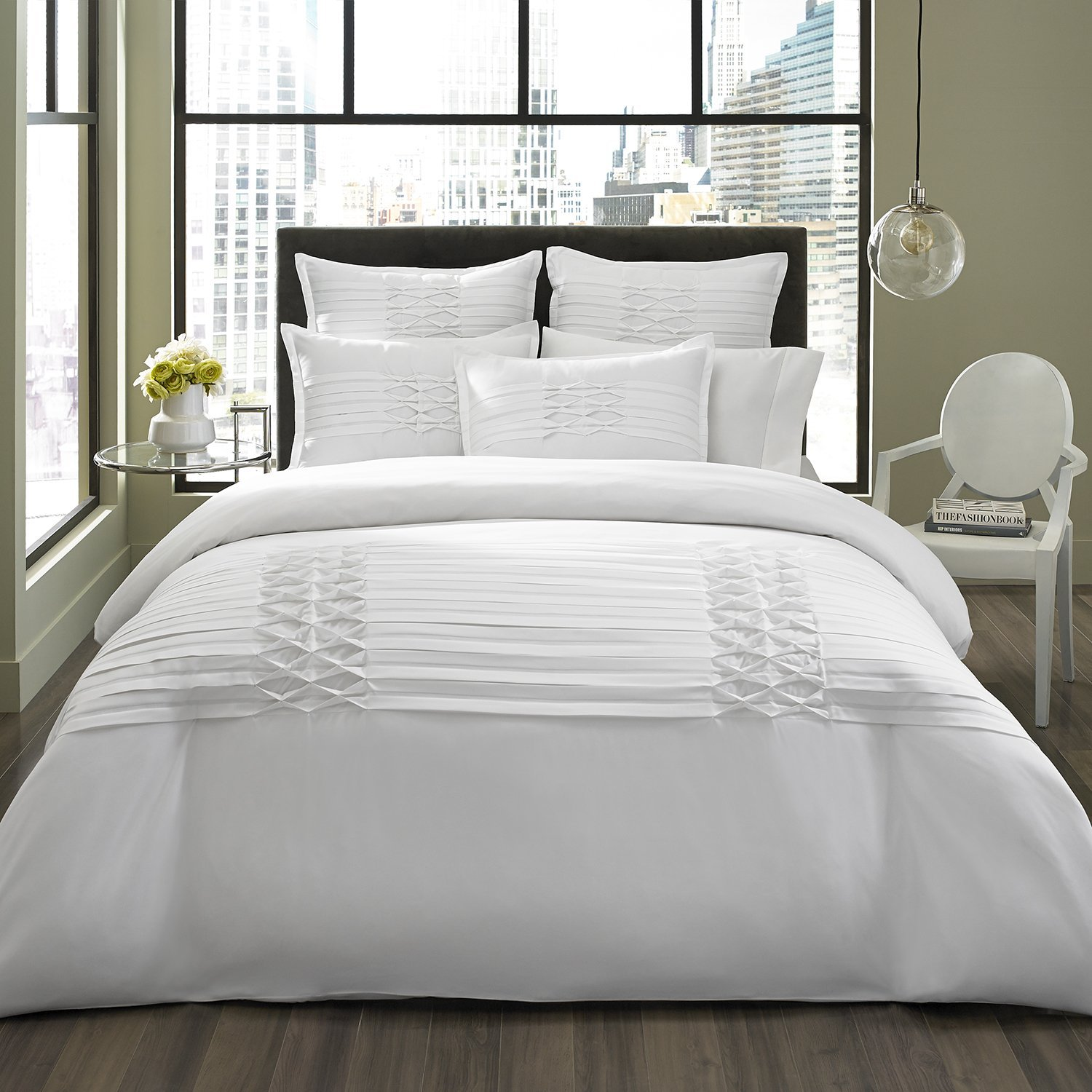 City scene triple diamond duvet cover set.jpg