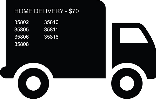 Delivery Zone 2