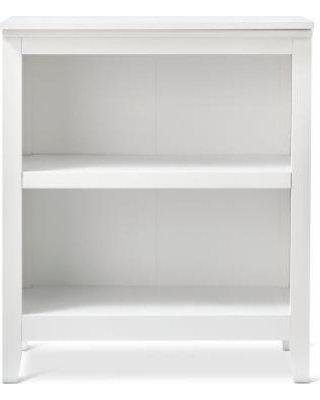 Carson 2 Shelf Bookcase