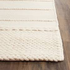 Safavieh Williston Highlands Ivory Area Rug (4x6)