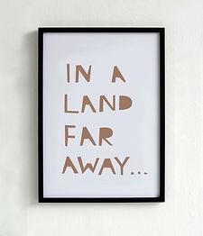 Far Away Poster 4