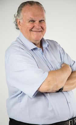 André Halley