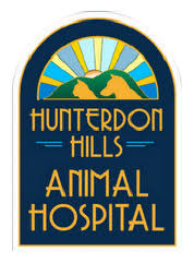 Logo - Hunterdon Hills Animal Hospital