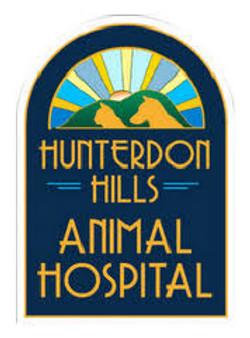 Logo - Hunterdon Hills Animal Hospital