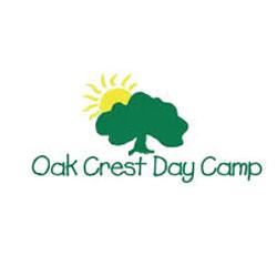Logo - Oak Crest Day Camp