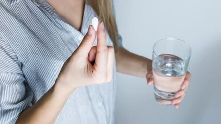 Anticonceptivos hormonales y salud mental