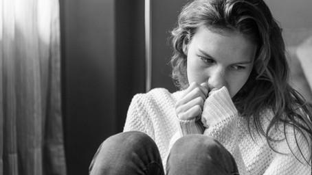 Depresión antes de la menstruación: trastorno disfórico premenstrual
