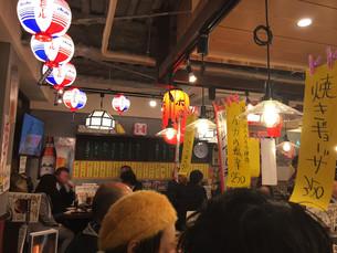 やきとりにしだ場 梅島店オープン!