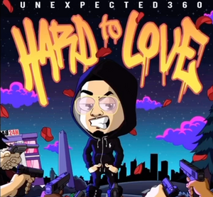 "Boston Bred UNEXPECTED360 drops ""Hard To Love"", Exclusive Q&A"