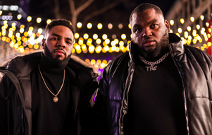 "Everett Bred Fab and Roxbury Bred Treva Holmes talk about ""Cold Nights"", Goals, Childhood + more"