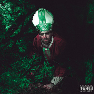 "Danvers Bred JFX Releases ""The Papal States Tapes Vol. 2: Eden"" & Exclusive Q&A"