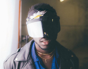 Lord Felix flexes his Lyrical Genius on 'With the Whole World Watching'