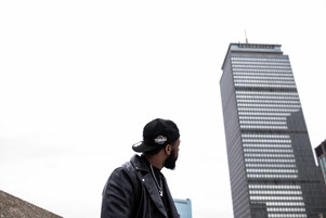 L.I.F.E. LABEL's boston mook$ been working hard on debut album & documentary