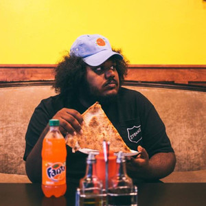 Michael Christmas is one of the city's most promising rappers with a growing fan base