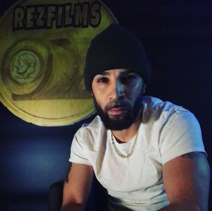 New Hampshire Bred Director Rez Oner drops a movie feat. Roxbury's Stizzy Leftlane. Exclusive Q&A