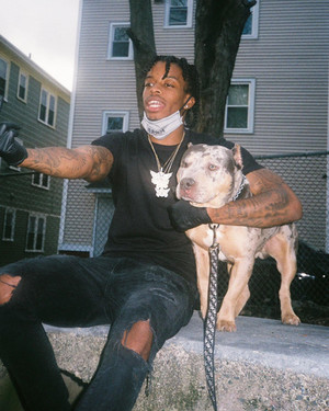 Dee Goat isn't slowing down with recent single and visuals