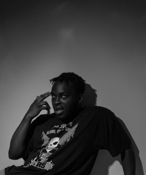 Boston-based Kofi Lost narrates Google's 2020 'Year in Search'! Afro Moses Out Now!