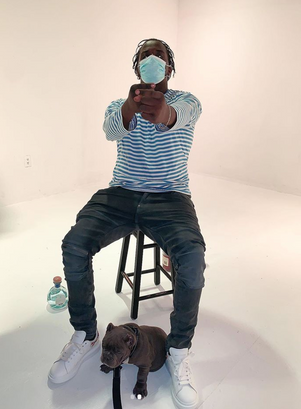 """Gnipsey Releases new visuals for """"Party"""""""
