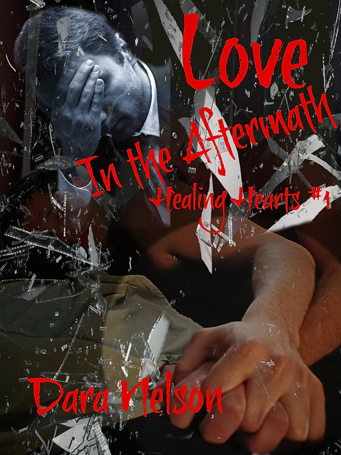 Love in the Aftermath - Signed edition