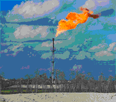 GAS AS A TRANSITION FUEL?