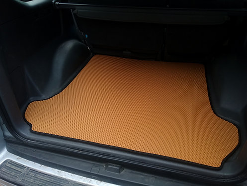 Коврик в багажник EVA Toyota Land Cruiser Prado 120 (J120) 2002-2009 г.в.