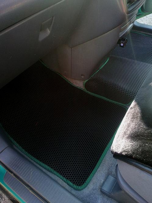 Коврики EVA Toyota Ipsum (XM10, правый руль) 1996-2001 г.в.