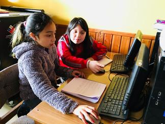 Establecimientos educacionales queilinos elevan sus puntajes en el último Simce