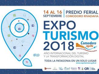 Queilinos viajan a Comodoro Rivadavia para representar a Chiloé en importante feria de turismo de Ar
