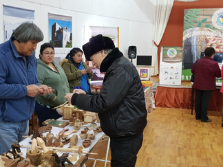 Primera muestra de reciclaje y sustentabilidad se llevó a cabo en Queilen