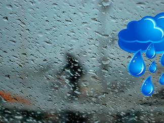 Se declara Alerta Temprana Preventiva para la Región de Los Lagos por sistema frontal