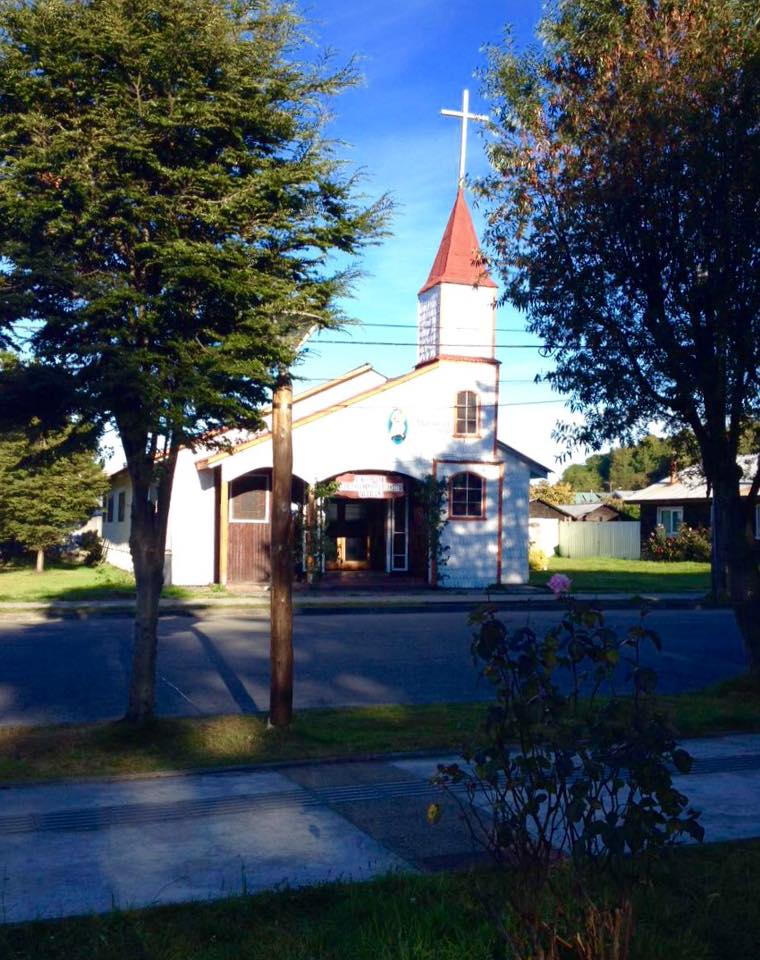Iglesia Nuestra Señora del Transito