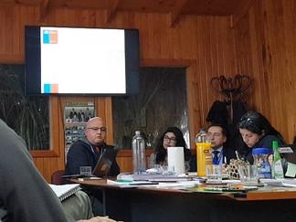Servicio de Salud Chiloé elaborará directamente bases de licitación para futuro Hospital de Queilen