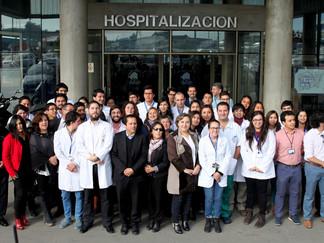 Nuevos especialistas, médicos y odontólogos reforzarán atenciones de salud en Chiloé