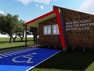 Aprueban $100 millones para construir centros comunitarios en San José de Tranqui y Aulen
